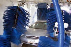 Belangers Car Wash